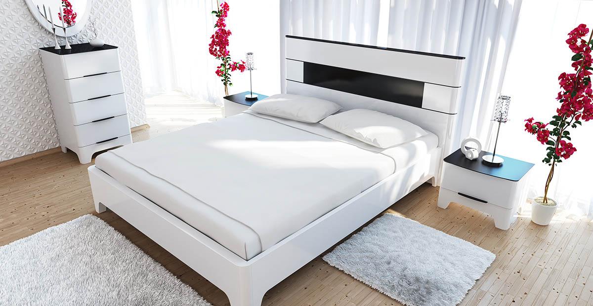Фурнитура для кровати